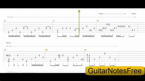 nothing else matters fingerstyle tab nothing else matters sungha jung guitar tab hd