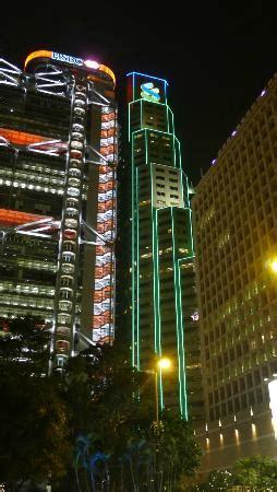 standard charter bank hk standard chartered bank building part of the hong kong