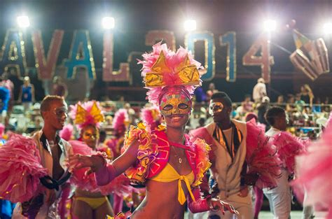Carnival Floats havana carnival a dazzling display of colour lights and