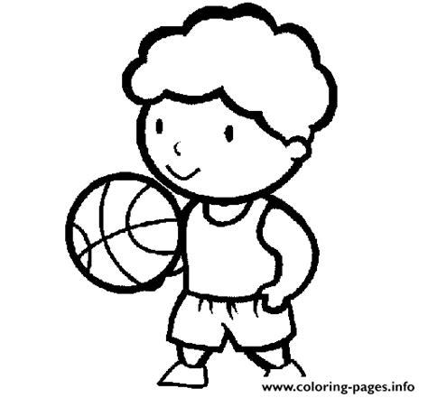 basketball cartoon coloring pages cartoon basketball s0066 coloring pages printable