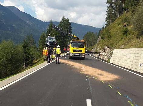 Unfall Motorrad Tirol by Motorradfahrer Im Lechtal T 246 Dlich Verungl 252 Ckt Tirol Orf At