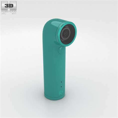 Htc Re htc re green 3d model hum3d
