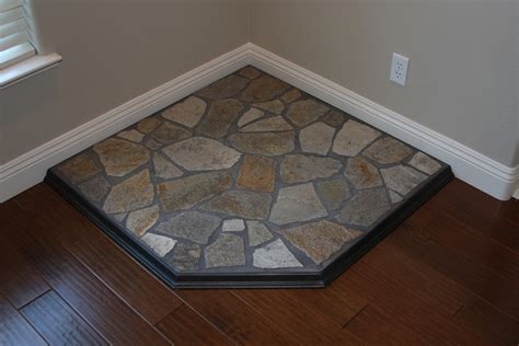 installing hearth pad for pellet stove hearth forums
