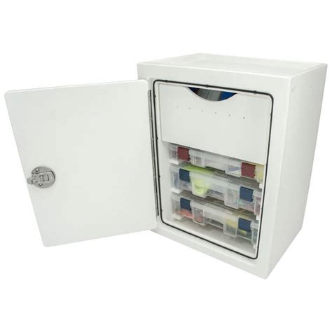 Single Drawer Storage Free Standing Single Drawer Unit Equipped With 3 Plano
