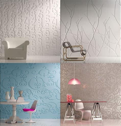 Decorative Ideas For Small Bathrooms Texturas Para Paredes Interiorismo Texturas Parede