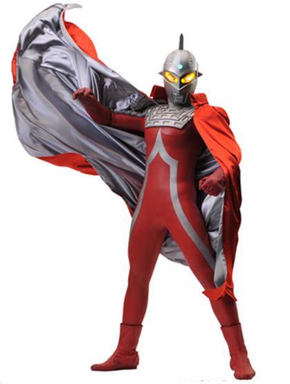 T Shirt Ultra Heroes Ultraman Orb ultraseven character