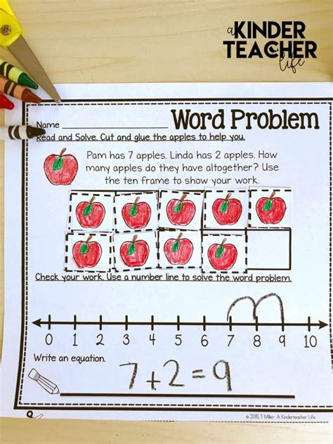 Create Math Worksheets In Word