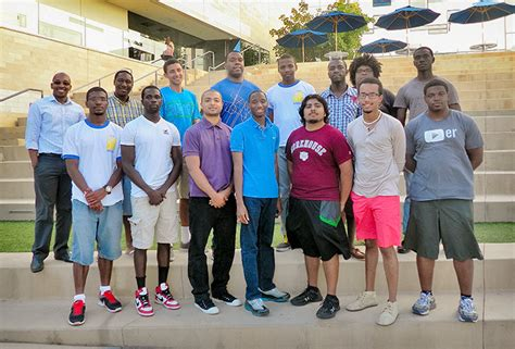 Howard Mba Program Admissions by Ucsd Morehouse Spelman Physics Bridge Program Supported