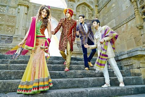 theme names for ethnic wear traditional dresses and fashion culture across different