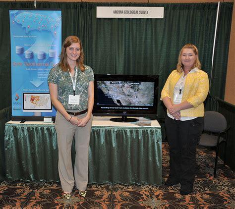 kim patten university of arizona positive feedback on the state geological survey