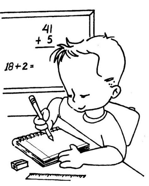 imagenes matematicas colorear dibujos para colorear portada de matematica imagui