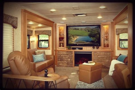 fun rv camping camping is more fun with rv trailers page 2