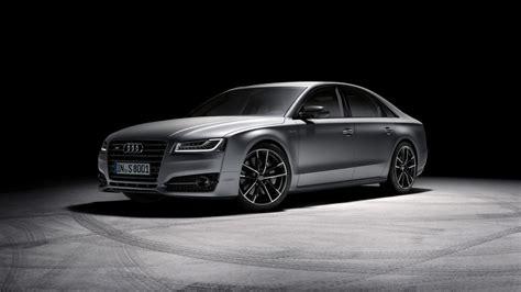 Audi Recalls Audi Recalls 9 000 A8s To Fix Possible Stalling Problem