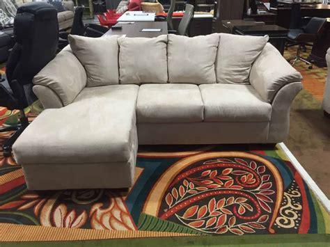 ashley furniture darcy sofa chaise ashley furniture darcy sofa chaise office barn