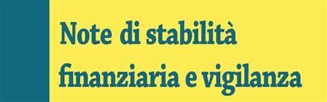 banca d italia cambi ufficiali banca d italia stabilit 224 finanziaria