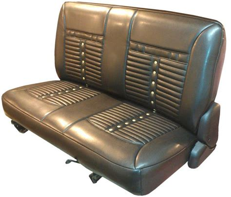custom made bench seats sell rat rod bench seat custom made to order seats for hot street rod motorcycle in