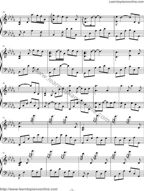 tutorial piano yiruma yiruma love pnoni 3 free piano sheet music learn how