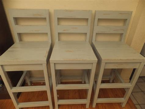 Pvc Bar Stools Plans by How To Build Pvc Bar Stools Woodworking Projects Plans