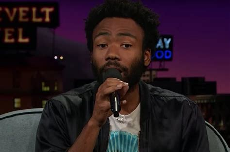 childish gambino james corden watch donald glover and reggie watts jam on james corden