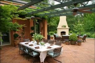 beautiful saltillo tile floor mediterranean patio decor