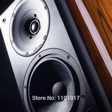 tuolihao verion x6 bookshelf speakers