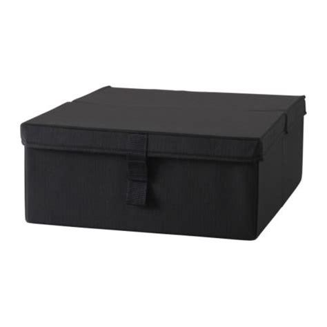 ikea storage box lycksele storage box chair bed black ikea