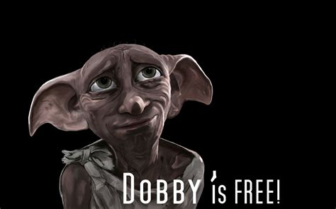 Harry Potter Movies by Funny Character From Harry Potter Little Dobby
