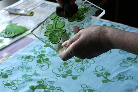 gocco adana fabric printing workshops seaside sisters