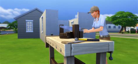 Sims 4 Build Mode: Tutorials for Houses and Landscaping