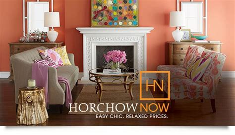 horchow now affordable home d 233 cor affordable decor