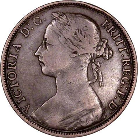 Koin Elizabeth Ll Dg Reg Fd 1888 pennies
