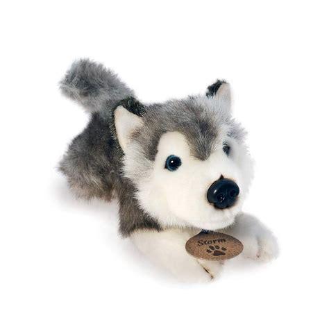 husky puppy toys toypost husky 25cm soft keel toys