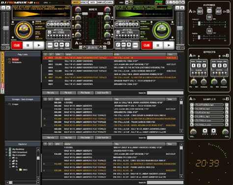 dj mixer software free download full version softonic blog archives hotelspriority
