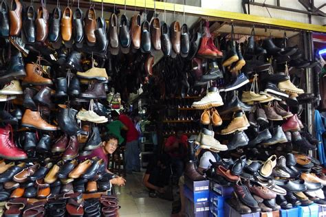 Harga Sepatu Asics Di Taman Puring yuk belanja harga miring di pasar taman puring 3