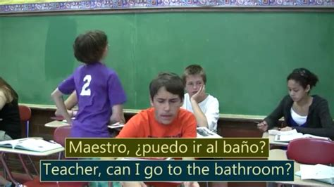 i am going to the bathroom in spanish 17 best images about unit 1 spanish project i can