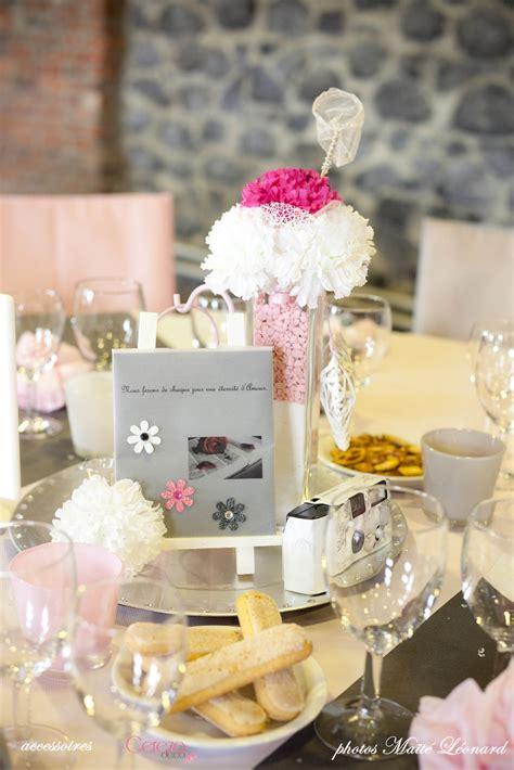 Deco Table Original by Mariage Romantique F 233 233 Rique Real Wedding