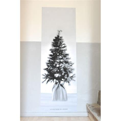 christmas tree quot trompe l oeil quot le vestiaire de jeanne sarl