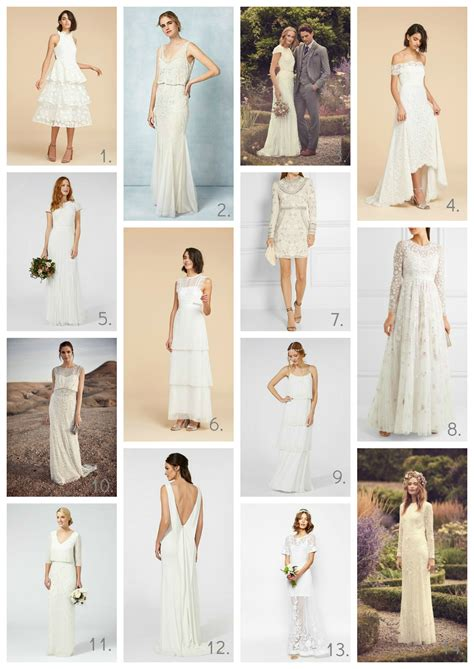 Budget Wedding Dresses by 14 Budget Wedding Dresses Style By Josephine