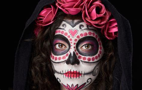 day of the dead calavera makeup mugeek vidalondon