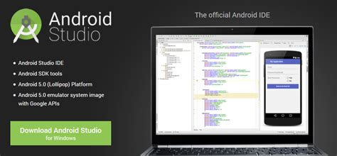 android studio devs android studio 1 0 stable release finally arrives