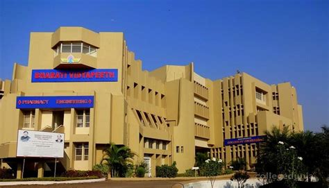 Kit College Kolhapur Mba by Bharati Vidyapeeth College Of Engineering Kolhapur