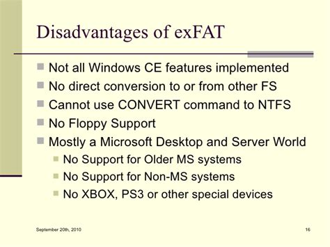 exfat format advantages demystifying the microsoft extended fat file system exfat