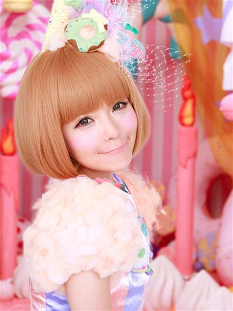 cbndydolls art model japan cosmetic candy doll minerial face powder 10g
