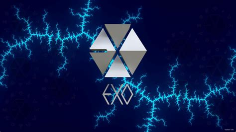 wallpaper exo for laptop exo wallpaper by kamilahila on deviantart