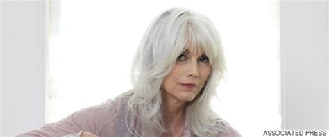 young latinas with grey hair 6 reasons gray hair is white hot again huffpost