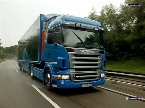 scania r 470 photos and comments www picautos