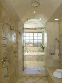 diy bathroom shower ideas matt muenster s 8 bathroom remodeling ideas diy