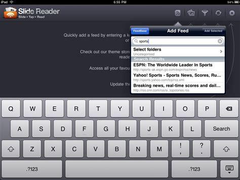 Slide Reader slide reader for looks amazing