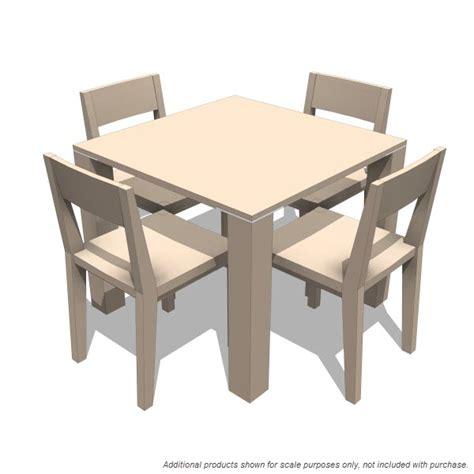 Dining Room Furniture Revit Dining Room Furniture Revit 28 Images Dining Table