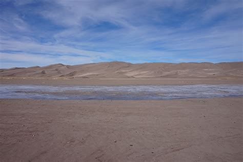 great sand dunes national park colorado national parks